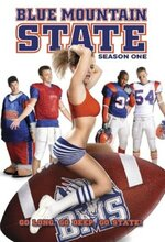 Blue Mountain State (2010 - 2011)