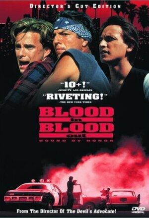 Bound by Honor (Blood In, Blood Out) (1993)