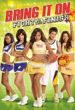 Bring It On: Fight to the Finish (2009)