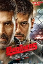 Brothers (Brothers: Blood Against Blood) (2015)
