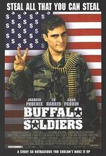 Acemi askerler (Buffalo Soldiers) (2001)