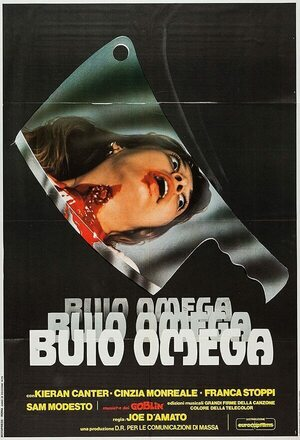 Buio Omega (Beyond the Darkness) (1979)
