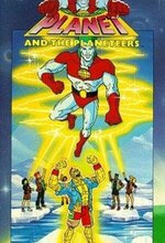 Captain Planet and the Planeteers (1990 - 1996)