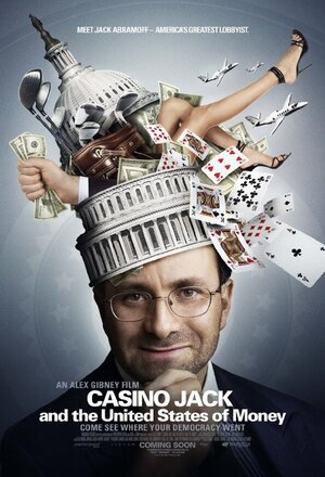 Casino Jack and the United States of Money (2010)
