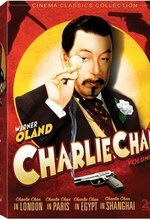 Charlie Chan in Egypt (1935)