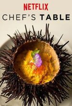 Chef's Table (2015 - )