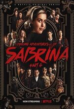 Chilling Adventures of Sabrina (2018 - )