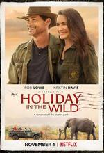 Christmas in the Wild (Holiday in the Wild) (2019)
