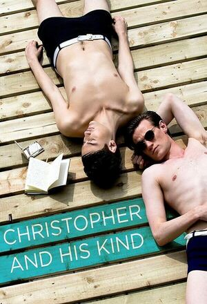 Christopher and His Kind (2011)
