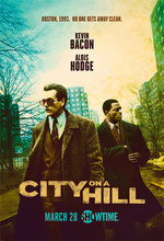 City on a Hill (2019 - )