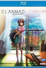 Clannad: After Story (2008 - 2009)