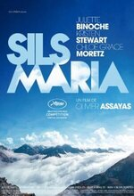 Ve Perde (Clouds of Sils Maria) (2014)