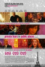 Coeurs (Private Fears in Public Places) (2006)