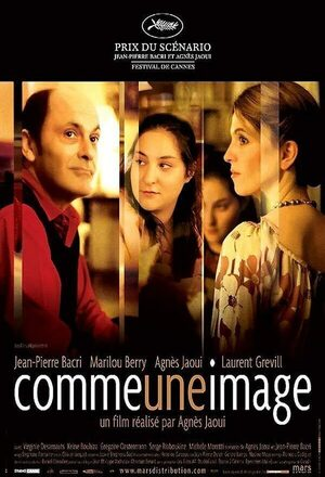 Comme une image (Look at Me) (2004)