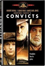 Convicts (1991)