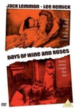 Sarap ve gül (Days of Wine and Roses) (1962)