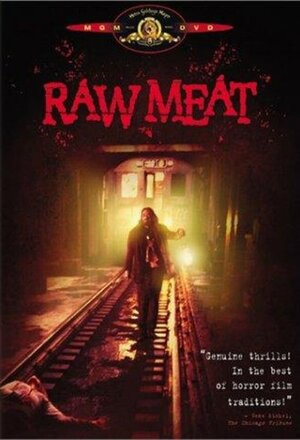 Death Line (Raw Meat) (1972)