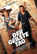 Der geilste Tag (The Most Beautiful Day) (2016)