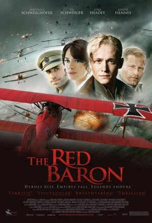 Der Rote Baron (The Red Baron) (2008)