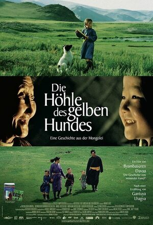 Die Höhle des gelben Hundes (The Cave of the Yellow Dog) (2005)