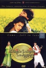 Dilwale Dulhania Le Jayenge (Lovers Will Walk Off with the Bride) (1995)