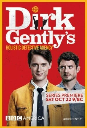 Dirk Gently's Holistic Detective Agency (2016 - 2017)