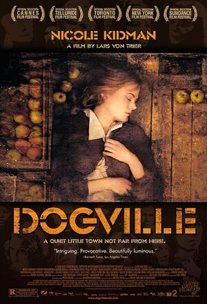 Dogville (The Film 'Dogville' as Told in Nine Chapters and a Prologue) (2003)