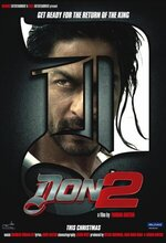 Don 2 (Don 2: The Chase Continues) (2011)