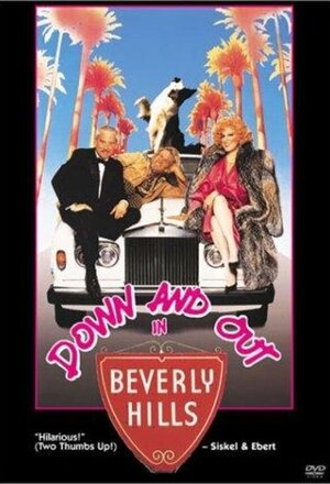 Beverly Hills Serserisi (Down and Out in Beverly Hills) (1986)