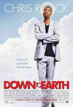 Down to Earth (I Was Made to Love Her) (2001)