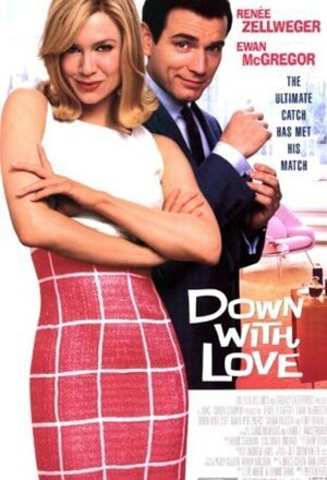 Aska veda (Down with Love) (2003)