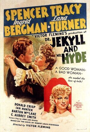 Dr. Jekyll ve Bay Hyde (Dr. Jekyll and Mr. Hyde) (1941)