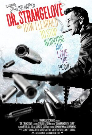 Garip Doktor (Dr. Strangelove or: How I Learned to Stop Worrying and Love the Bomb) (1964)