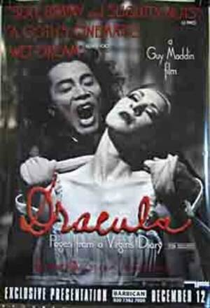 Dracula: Pages from a Virgin's Diary (2002)