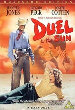 Kanli Ask (Duel in the Sun) (1946)