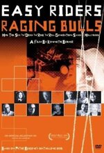 Easy Riders, Raging Bulls: How the Sex, Drugs and Rock 'N' Roll Generation Saved Hollywood (2003)