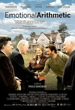 Emotional Arithmetic (Autumn Hearts: A New Beginning) (2007)
