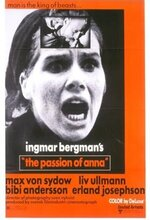 En passion (The Passion of Anna) (1969)
