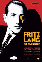 Encounter with Fritz Lang (1964)