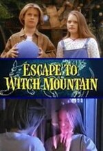 Escape to Witch Mountain (1995)