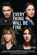 Her Sey Güzel Olacak (Every Thing Will Be Fine) (2015)