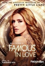 Famous in Love (2017 - 2018)