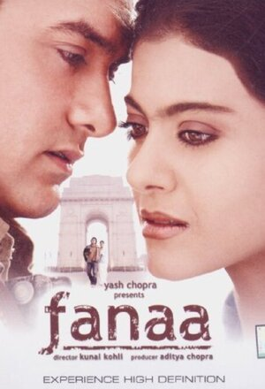 Fanaa (Destroyed in Love) (2006)