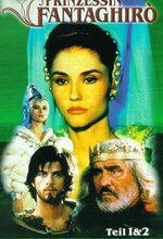 Fantaghirò 2 (The Cave of the Golden Rose 2) (1992)
