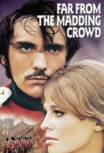 Bir ask yetmez (Far from the Madding Crowd) (1967)