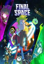 Final Space (2018 - )