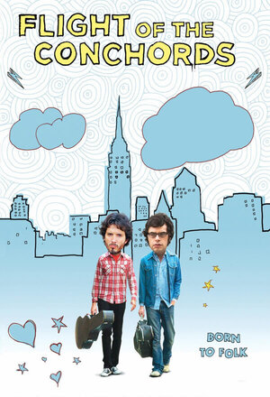 Flight of the Conchords (2007 - 2009)