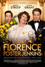 Florence (Florence Foster Jenkins) (2016)