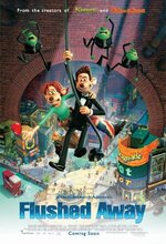 Fare sehri (Flushed Away) (2006)