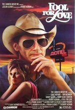 Ask delisi (Fool for Love) (1985)